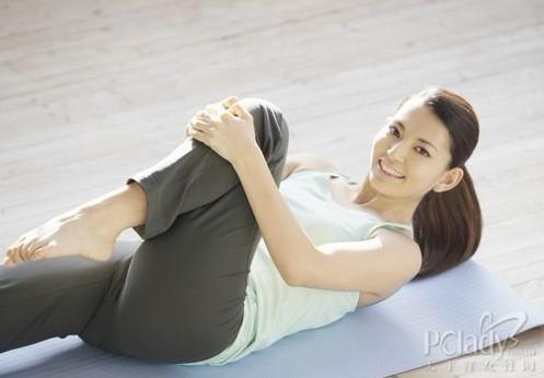 6招腰部减肥方法 诱人纤腰完美过三八