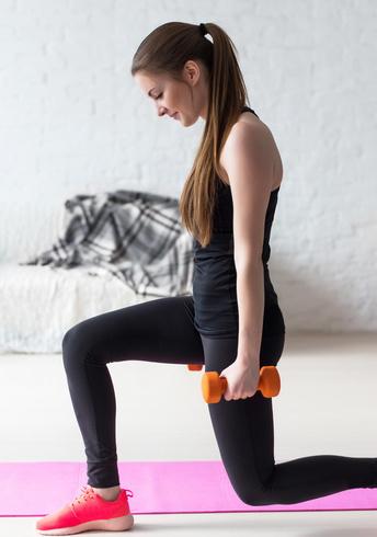 怎样减肥 坐走立3招瘦腹超简单