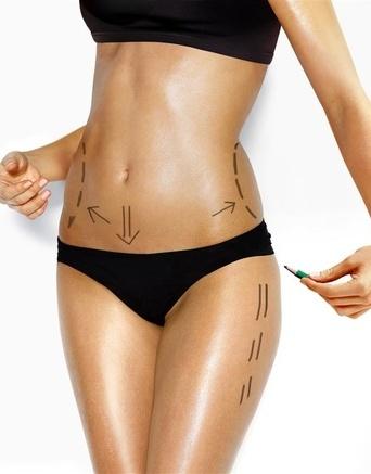 最有效提臀减肥动作 让你臀部翘起来