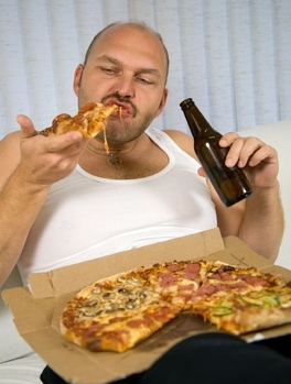 意念减肥五部曲