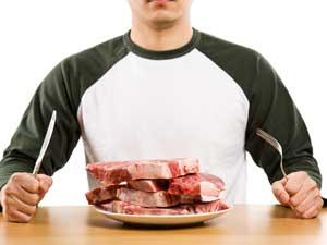 用餐太快太烫或会诱发食道癌
