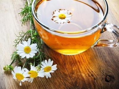 5款自制减肥茶 排毒去油轻松瘦