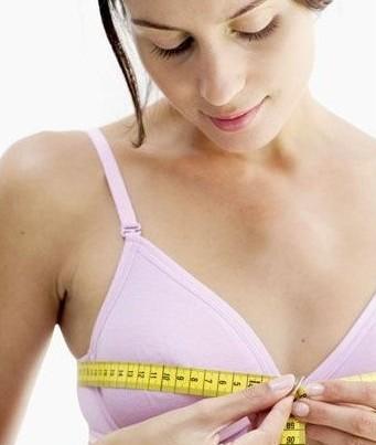 白领减肥丰胸必看 6异常不良姿势毁掉胸部