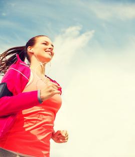 每天10分钟瑜伽动作 瘦腰又提臀