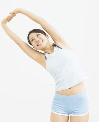 运动+饮食 腹部减肥最佳方法