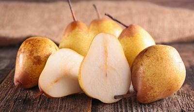 减肥饭前吃个梨瘦身不用愁_39健康网_减肥减肥能用吗仰卧板图片