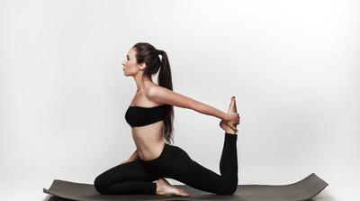仰卧起坐 腰腹部减肥最好的方法