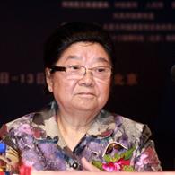 十届全国人大常委会副委员长顾秀莲