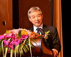 王陇德:慢病防控体系建设与脑卒中控制实践探索