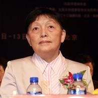 全国政协副主席张梅颖
