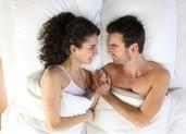 女人总爱背对男人睡?