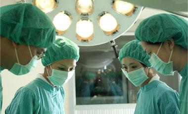 医生手术前签字的谈话很恐怖?