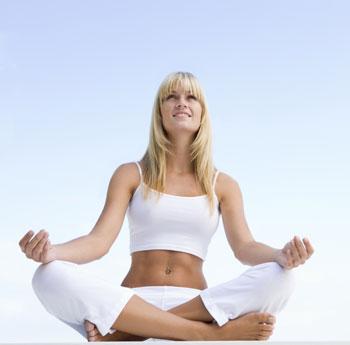 产后运动减肥方法