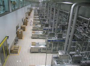 奶粉生产中最可能造成汞污染