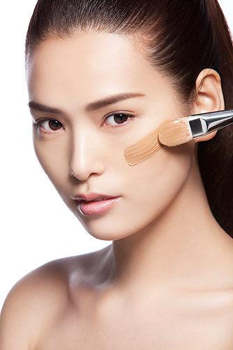 彩妆达人传授 必须戒除的6大化妆恶习