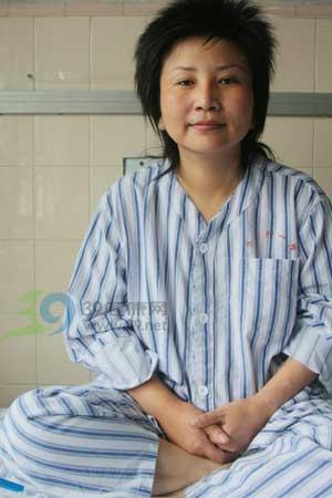 案例:郝女士先后三次接受减肥手术