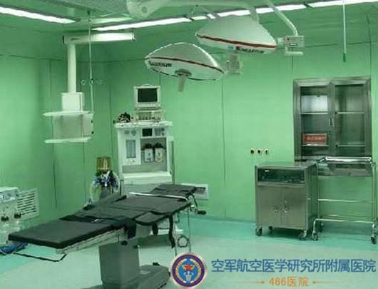 洁净手术室 福州瑞麟净化工程有限公司
