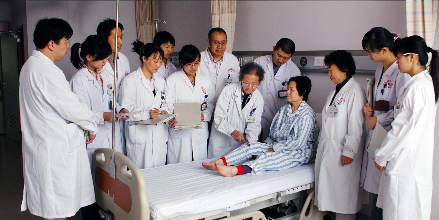 吉林大学第一医院神经内科
