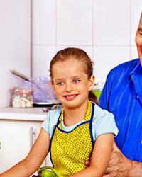 夏天给孩子多吃富锌食品?