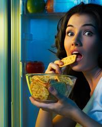 吃的一样多 为什么就你比别人饿得快
