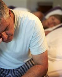 失眠可以磁疗 你知道吗