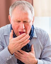 秋季要如何预防咳嗽 可以吃什么?