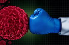 单身人士癌症治疗效果不如已