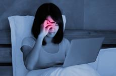 角膜炎病因
