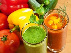 果蔬汁减肥又养颜!6款果蔬汁配方请收好