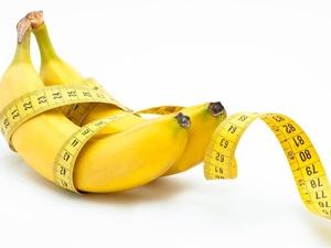 香蕉减肥的好处