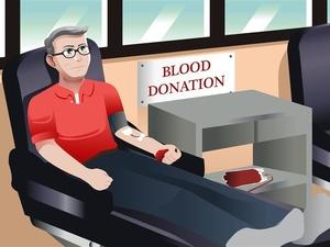 2019世界献血者日:如果