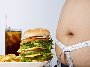 高脂肪饮食危害可传