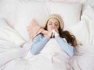"""冷空气逐渐""""到货"""",鼻炎患者们还好吗?"""