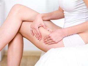 大腿上难看的肥胖纹,怎样才能消除?