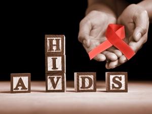 巴基斯坦爆发艾滋疫