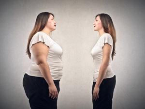 """从""""窈窕淑女""""到""""肥胖大妈"""",女白领为什么易发胖?"""