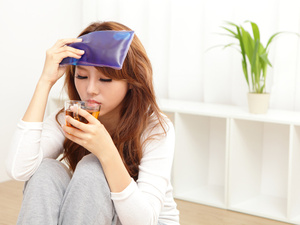 如何安全度过流感季