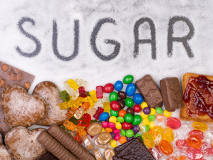 想要稳住血糖,糖尿病4点饮食禁忌要牢记
