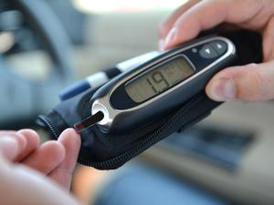 空腹血糖高怎么控制