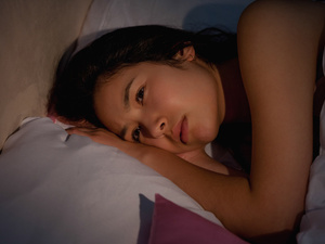 精神分裂症患者伴发失眠时,申博娱乐注册务必警惕自杀风险