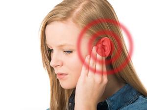 耳石症,这几