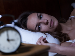 生活小妙招,帮你解决失眠问题