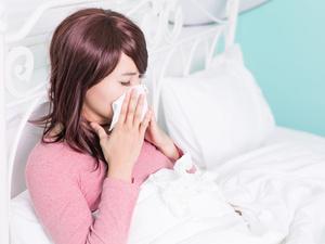 春季流感来袭,预防就靠这几招