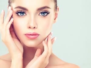 美美的化妆,怎么保持一天