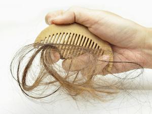 经常掉头发,或许是6类疾病所致!改善问题,从3个方面下手