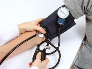 """高血压为什么降不下来,是""""它们""""在阻碍你"""