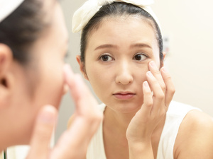 化妆品毁了皮肤怎么办?