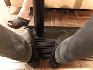 第294期:抖腿是好是坏?