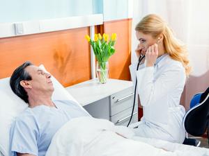 冠状动脉硬化能活多久