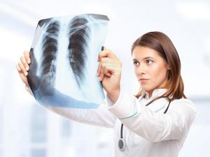 慢阻肺病很可怕,学会预防是关键
